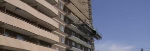 Balcony Restoration by Weathertech Restoration Services Inc.