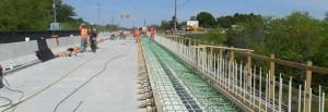 Bridge Restoration by Weathertech Restoration Services Inc.