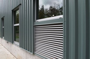 Metal Cladding by Weathertech Restoration Services Inc.